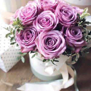 купить розы в Минске