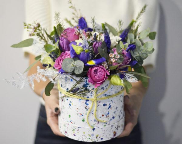 купить букет цветов в минске
