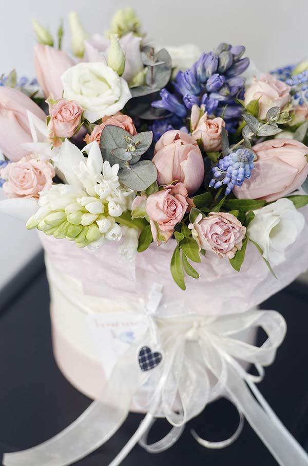 купить весенние первоцветы