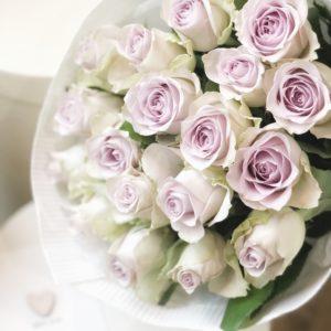 купить букет из роз